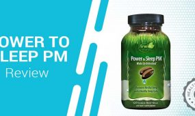 Power to Sleep PM Review – What You Need To Know About Power to Sleep PM Melatonin