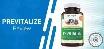 Previtalize Review – Is It Safe To Use & Worth The Hype?