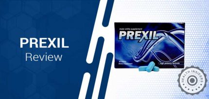 Prexil Review – How Safe & Effective Is This Premature Ejaculation Pill?