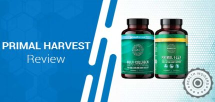 Primal Harvest Review – Maximum-Strength Organic Health Supplements