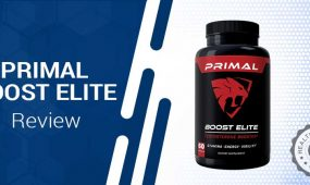 Primal Boost Elite Review – Does It Boost Your Bedroom Performance?