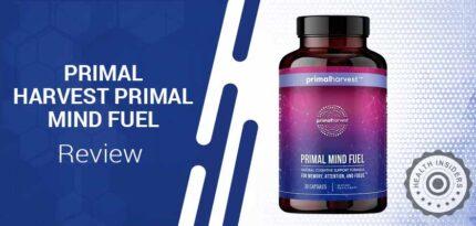 Primal Harvest Primal Mind Fuel Review – Does It Work?