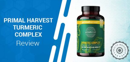 Primal Harvest Turmeric Complex Review – Is It Safe and Worth The Money?