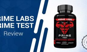 Prime Labs Prime Test Review – Is It Safe and Legit Testosterone Booster?