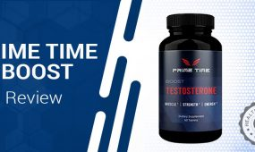 Prime Time Boost Review – Do You Need This Testosterone Booster?