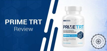 Prime TRT Review – Does Prime TRT Male Enhancement Pill Work?