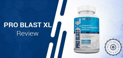 Pro Blast XL Review – How Good Is Pro Blast XL and Does It Have Side Effects?