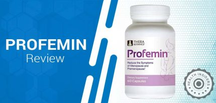 Profemin Review – Does It Reduce Hot Flashes & Other Menopausal Symptoms?