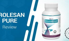 Prolesan Pure Review – How Does Prolesan Pure Work & Is It Safe?