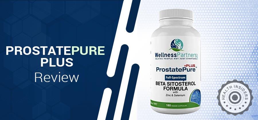 ProstatePure Plus
