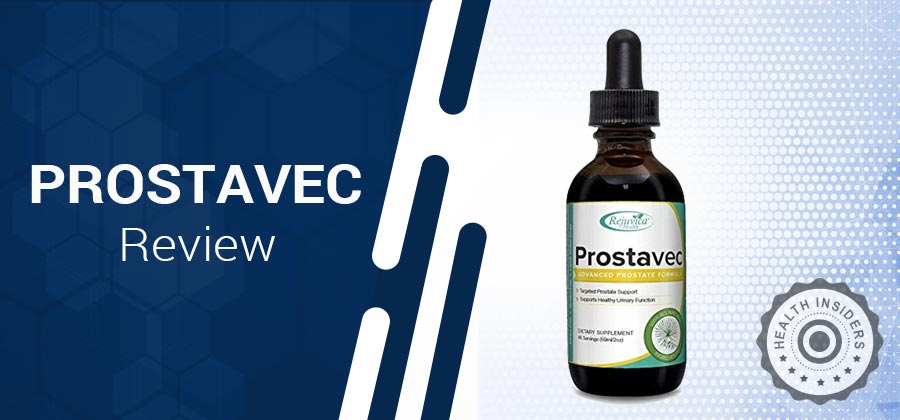Prostavec