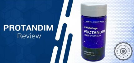 Protandim Review – What You Need To Know About Protandim Nrf2 Synergizer