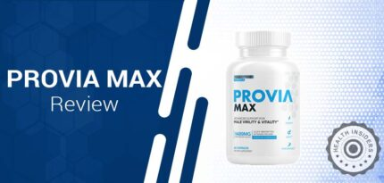 Provia Max Review – Does Provia Max Male Enhancement Pill Work?