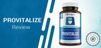 Provitalize Review – Is Provitalize Safe To Use and Effective?