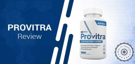 Provitra Review – Does This Male Enhancement Supplements Really Work?