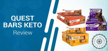 Quest Bars Keto Review – Is It The Best Low Carb Protein Bar?