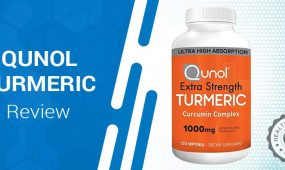 Qunol Turmeric Review – Does It Really Reduce Inflammation?