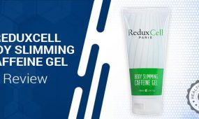 Reduxcell Body Slimming Caffeine Gel Review – Is It Safe To Use and Effective?
