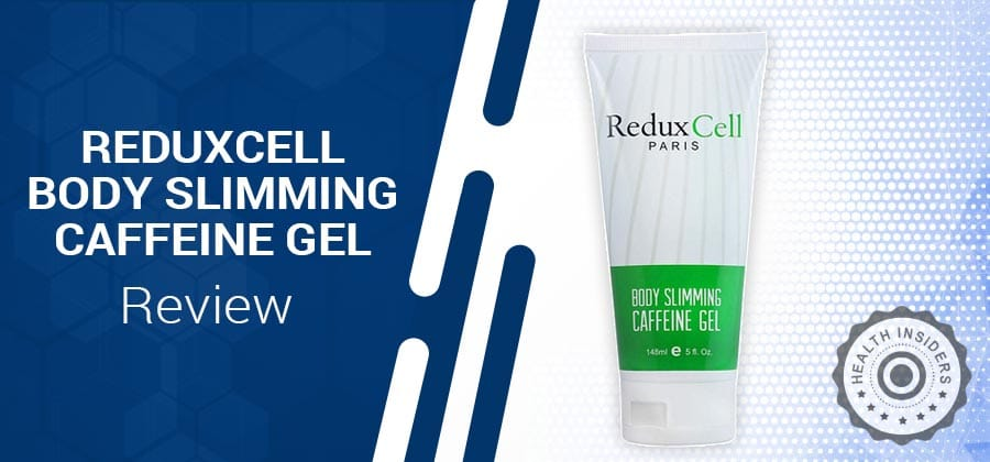 Reduxcell Body Slimming Caffeine Gel