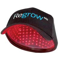 RegrowMD Laser Cap 272 by HairMax