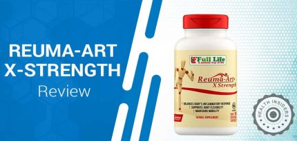 Reuma-Art X Strength Review – Things You Need To Know About Full Life Reuma Art X Strength