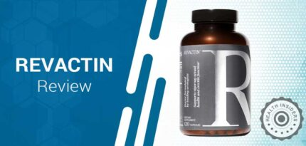Revactin Review – Does Revactin Male Enhancement Pill Work?