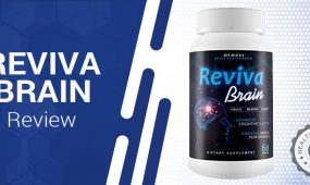 Reviva Brain Review – Does It Really Work or Just Hype?