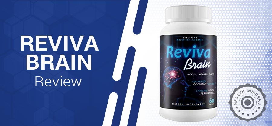 Reviva Brain