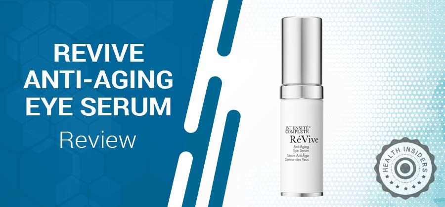 ReVive Anti-Aging Eye Serum