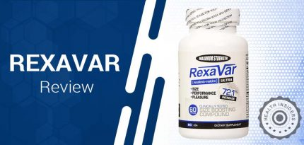 Rexavar Review – What is in Rexavar & Does It Increase Size?