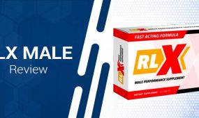 RLX Male Performance Supplement Review – Is It Safe and Worth?