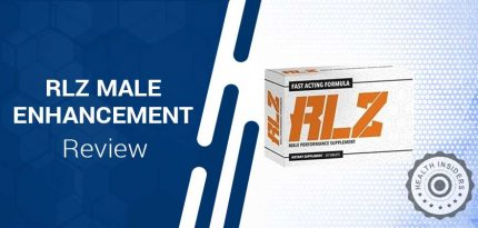 RLZ Male Enhancement Review – Is It Worth Buying This Sex Pill?