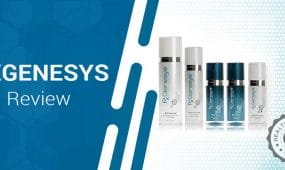 RxGenesys Review – Is This Stem Cell Anti Aging Beauty System Safe?
