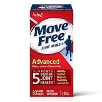 Schiff Move Free Joint Health Advanced