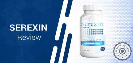 Serexin Review – Learn The Shocking Facts About Serexin