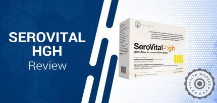 Serovital HGH Review – Is It Safe and Does It Have Any Side Effects?