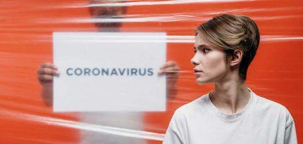 sexual health and coronavirus