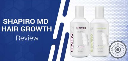Shapiro MD Review – Does It Regrow Your Hair?