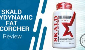 Skald Oxydynamic Fat Scorcher Review – Everything You Need To Know
