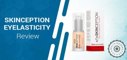 Skinception Eyelasticity Review – Get the Facts About Skinception Eyelasticity Age-Defying Eye Therapy
