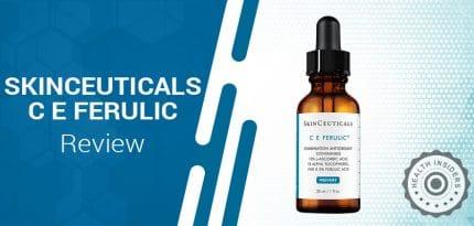 SkinCeuticals C E Ferulic Review – Is SkinCeuticals C E Ferulic Worth The Price?