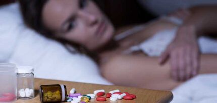 Sleeping Pills and Natural Sleep Aids