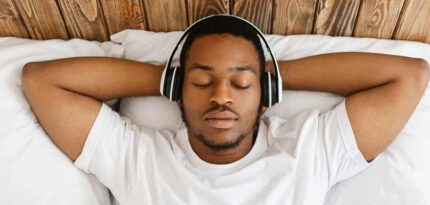 Sleep Podcasts Can Improve Your Mental Health