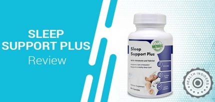 Sleep Support Plus Review – Can This Sleep Aid Help You Sleep Better?
