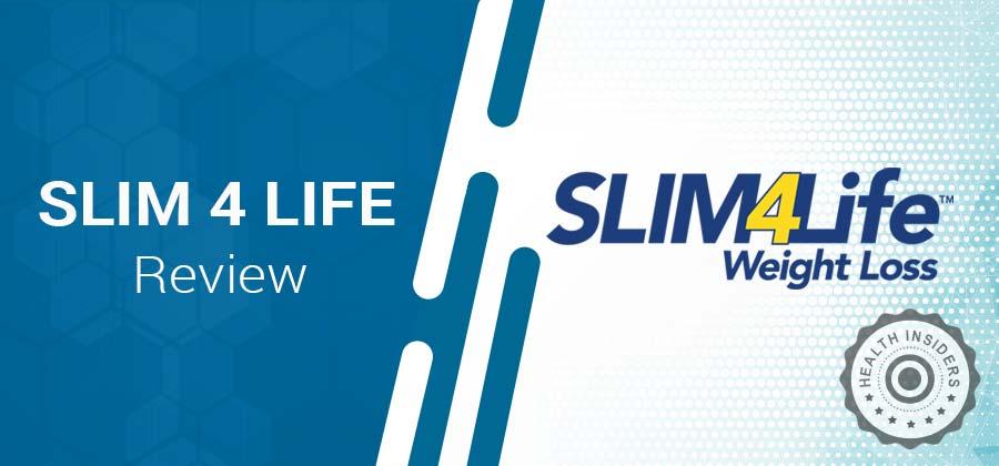 Slim 4 Life