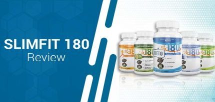 SlimFit 180 Review – Is It Safe & Does It Have Any Side-Effects?