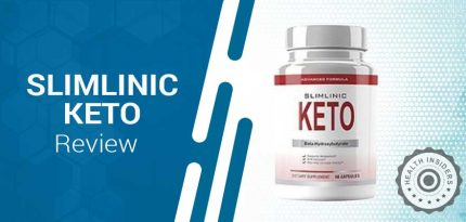 Slimlinic Keto Review – Is This Keto Diet Pill A Scam or Is It Worth Buying?