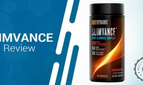 Slimvance Review – Can You Lose Weight with Slimvance?