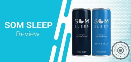 Som Sleep Review – Everything You Need To Know About This Original Sleep Support Formula