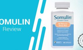 Somulin Review – Does It Really Work to Combat Sleep Issues?